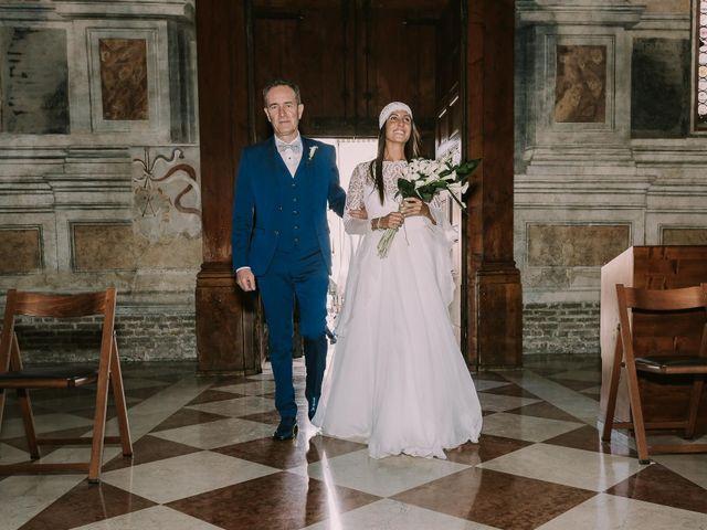 Il matrimonio di Enrico e Roberta a Oderzo, Treviso 19