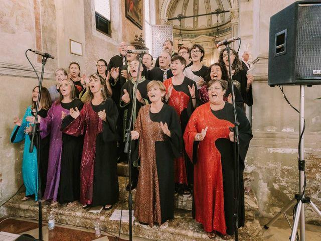 Il matrimonio di Enrico e Roberta a Oderzo, Treviso 20
