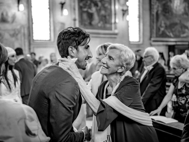 Il matrimonio di Enrico e Roberta a Oderzo, Treviso 22