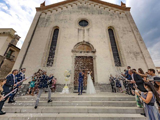Il matrimonio di Enrico e Roberta a Oderzo, Treviso 23