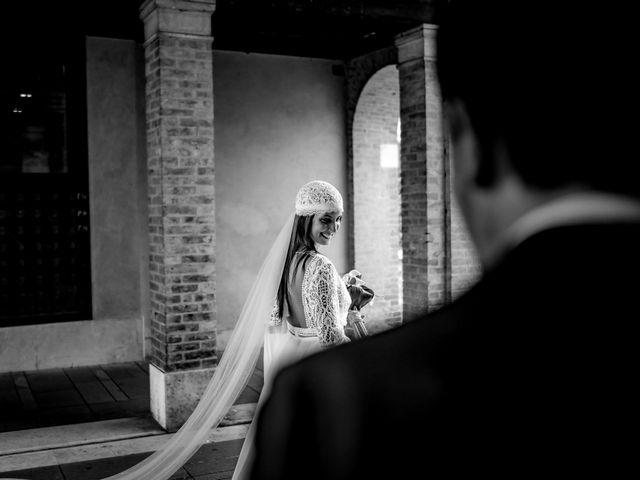 Il matrimonio di Enrico e Roberta a Oderzo, Treviso 25