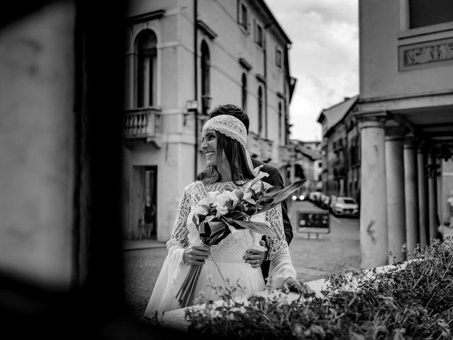 Il matrimonio di Enrico e Roberta a Oderzo, Treviso 26