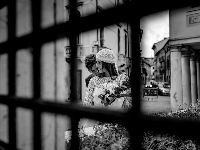 Il matrimonio di Enrico e Roberta a Oderzo, Treviso 27
