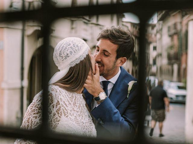 Il matrimonio di Enrico e Roberta a Oderzo, Treviso 28