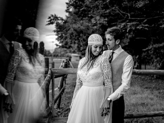 Il matrimonio di Enrico e Roberta a Oderzo, Treviso 35