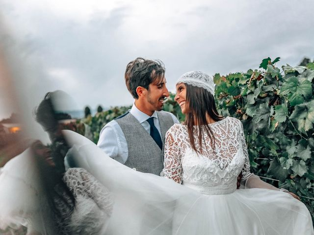 Il matrimonio di Enrico e Roberta a Oderzo, Treviso 44