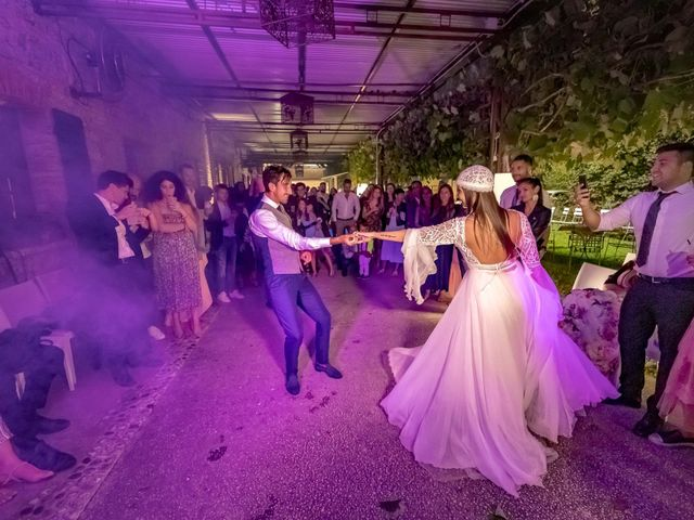 Il matrimonio di Enrico e Roberta a Oderzo, Treviso 49
