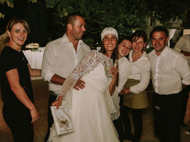 Il matrimonio di Enrico e Roberta a Oderzo, Treviso 57