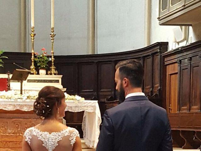 Il matrimonio di Daniele Gorgolani e Sara Canato a Piove di Sacco, Padova 1