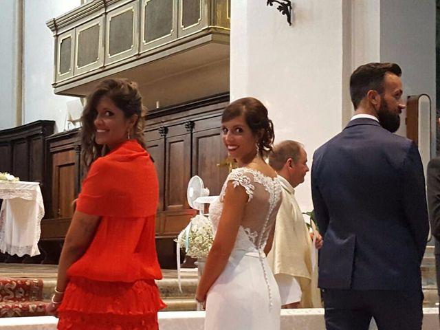 Il matrimonio di Daniele Gorgolani e Sara Canato a Piove di Sacco, Padova 6