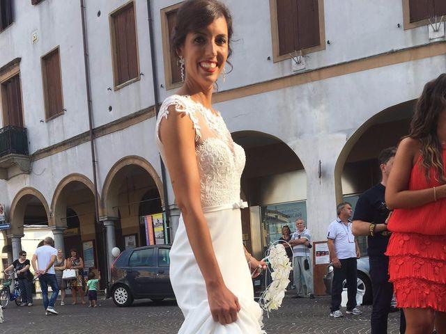 Il matrimonio di Daniele Gorgolani e Sara Canato a Piove di Sacco, Padova 10