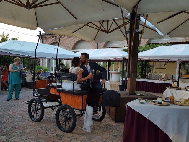 Il matrimonio di Daniele Gorgolani e Sara Canato a Piove di Sacco, Padova 2