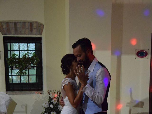 Il matrimonio di Daniele Gorgolani e Sara Canato a Piove di Sacco, Padova 18