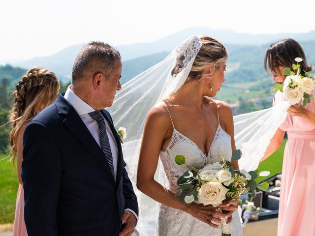 Il matrimonio di Alberto e Cristina a Pavia, Pavia 12