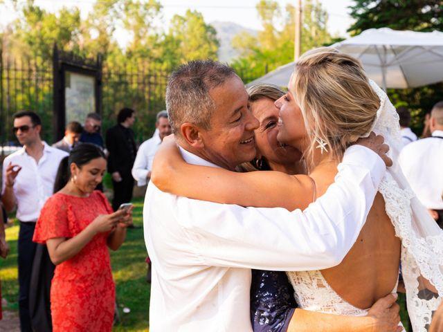 Il matrimonio di Alberto e Cristina a Pavia, Pavia 20