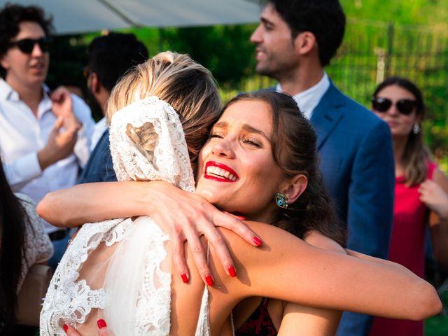 Il matrimonio di Alberto e Cristina a Pavia, Pavia 21