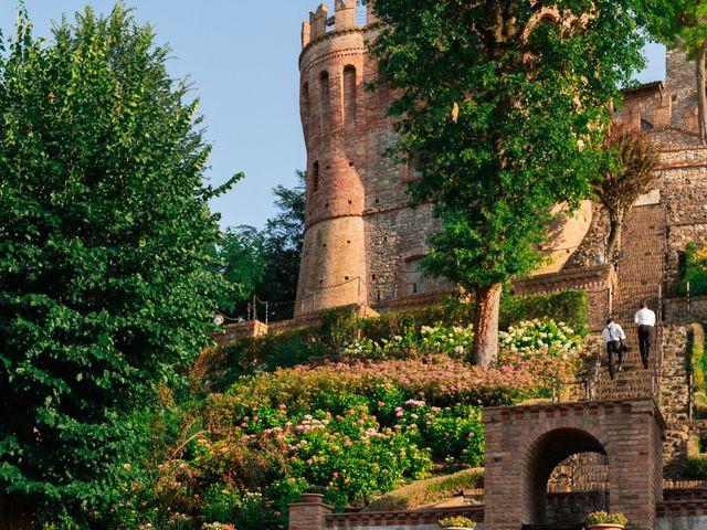 Il matrimonio di Alberto e Cristina a Pavia, Pavia 23