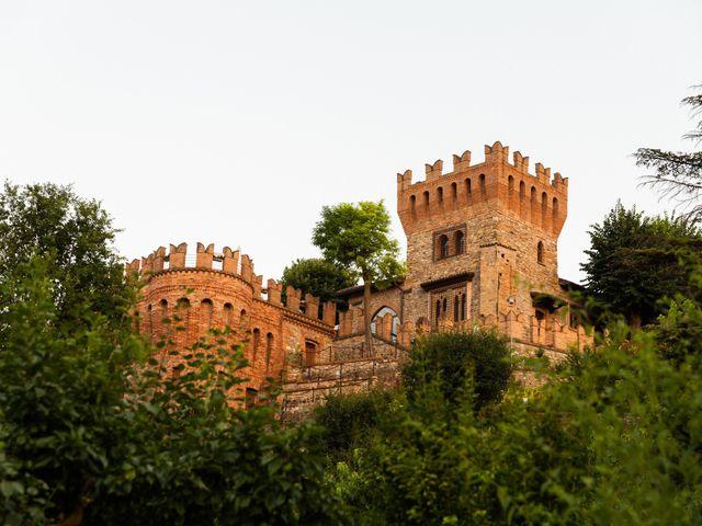 Il matrimonio di Alberto e Cristina a Pavia, Pavia 27