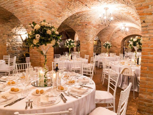 Il matrimonio di Alberto e Cristina a Pavia, Pavia 28