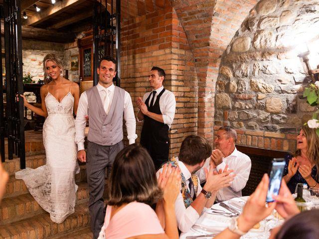 Il matrimonio di Alberto e Cristina a Pavia, Pavia 29