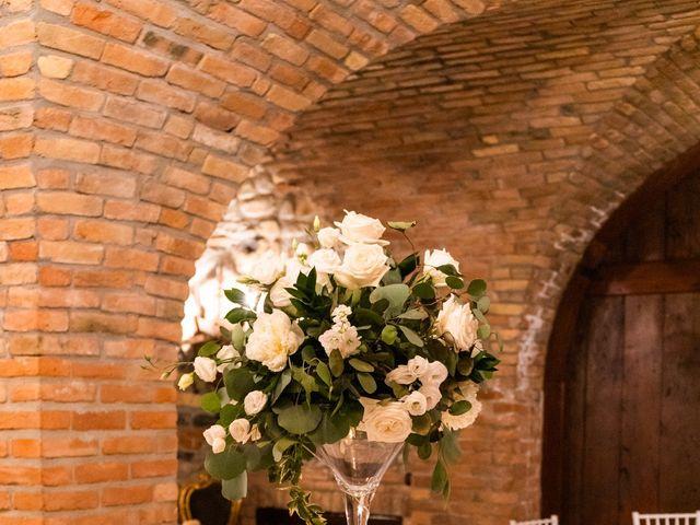 Il matrimonio di Alberto e Cristina a Pavia, Pavia 30