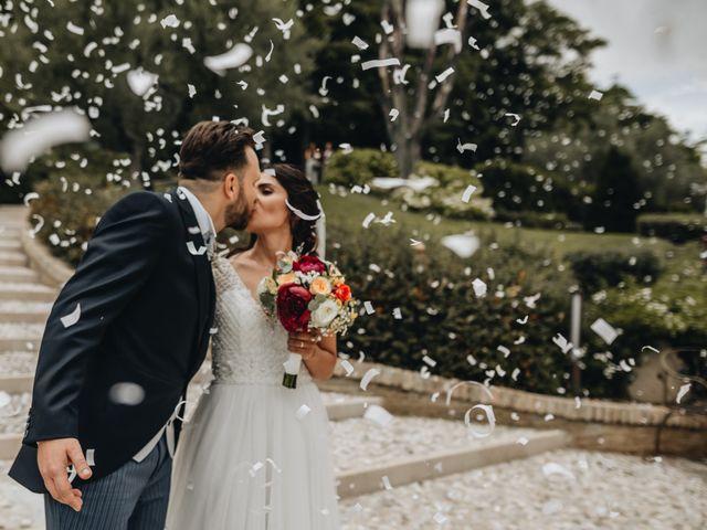 Il matrimonio di Lorenzo e Marianna a Città Sant'Angelo, Pescara 4