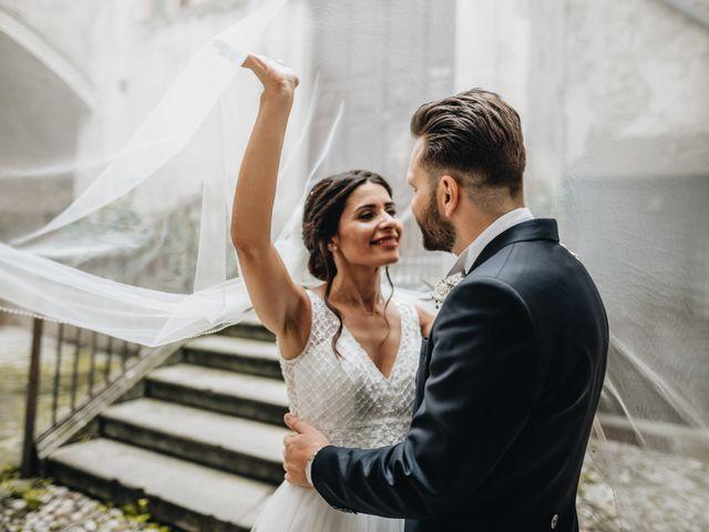 Il matrimonio di Lorenzo e Marianna a Città Sant'Angelo, Pescara 2