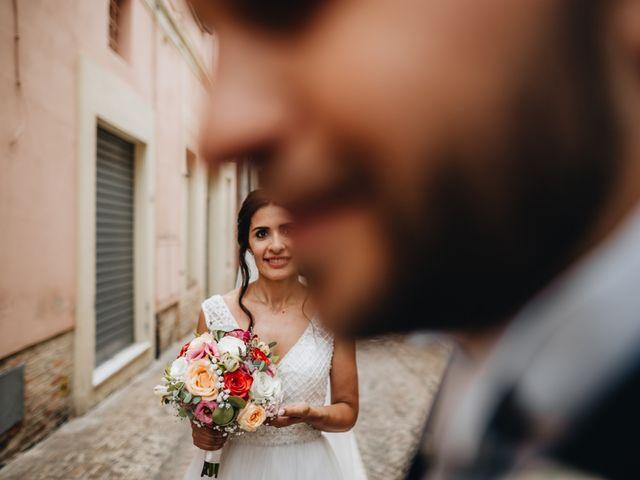 Il matrimonio di Lorenzo e Marianna a Città Sant'Angelo, Pescara 5