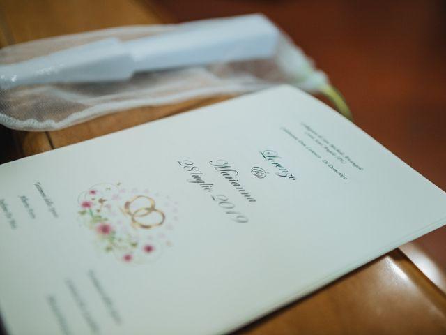 Il matrimonio di Lorenzo e Marianna a Città Sant'Angelo, Pescara 10