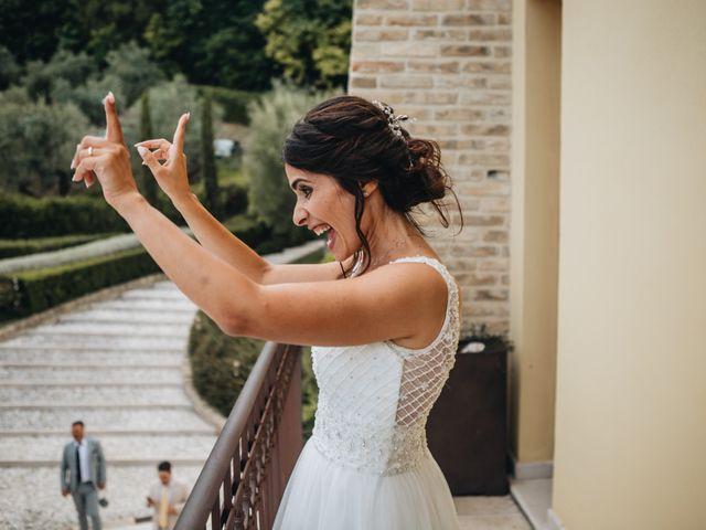 Il matrimonio di Lorenzo e Marianna a Città Sant'Angelo, Pescara 20