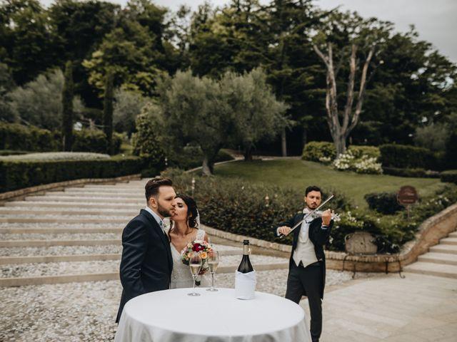 Il matrimonio di Lorenzo e Marianna a Città Sant'Angelo, Pescara 22