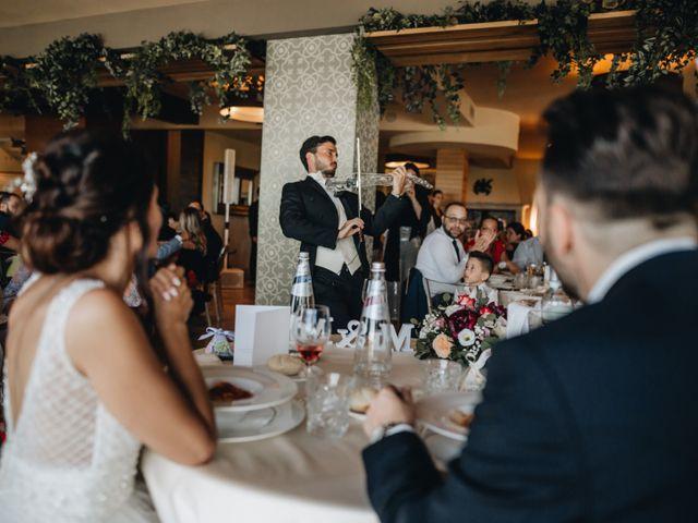 Il matrimonio di Lorenzo e Marianna a Città Sant'Angelo, Pescara 30