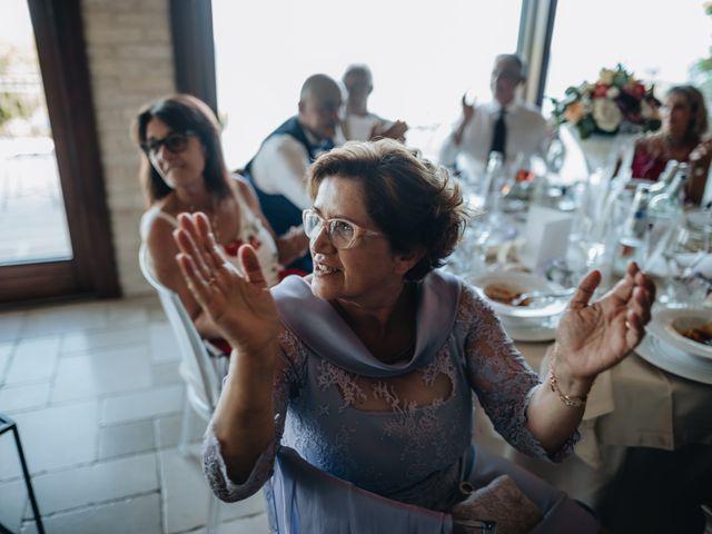 Il matrimonio di Lorenzo e Marianna a Città Sant'Angelo, Pescara 31