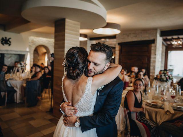 Il matrimonio di Lorenzo e Marianna a Città Sant'Angelo, Pescara 33