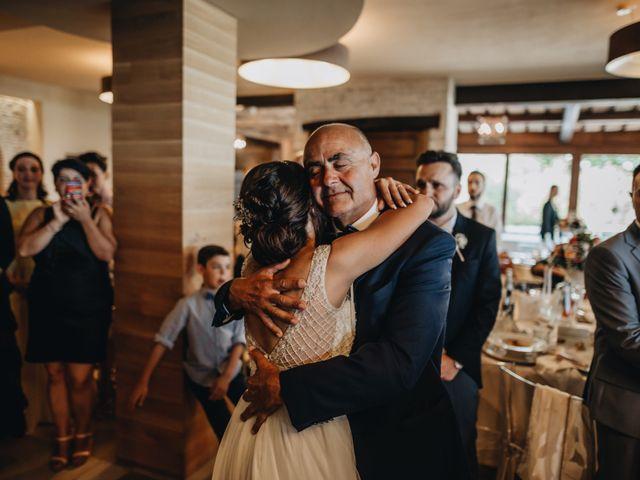 Il matrimonio di Lorenzo e Marianna a Città Sant'Angelo, Pescara 34