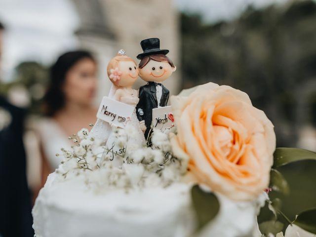 Il matrimonio di Lorenzo e Marianna a Città Sant'Angelo, Pescara 35