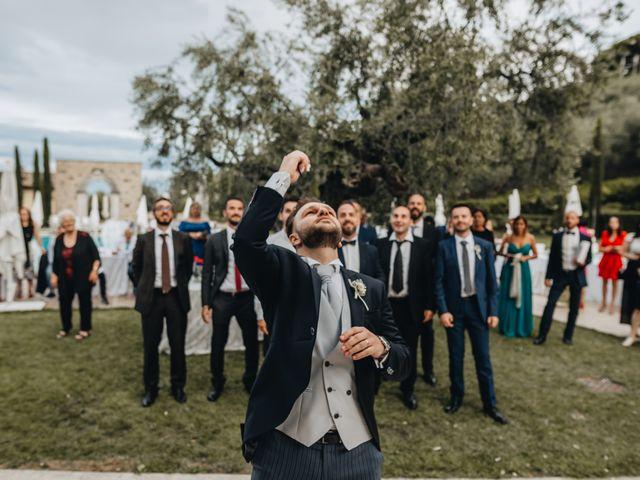 Il matrimonio di Lorenzo e Marianna a Città Sant'Angelo, Pescara 38