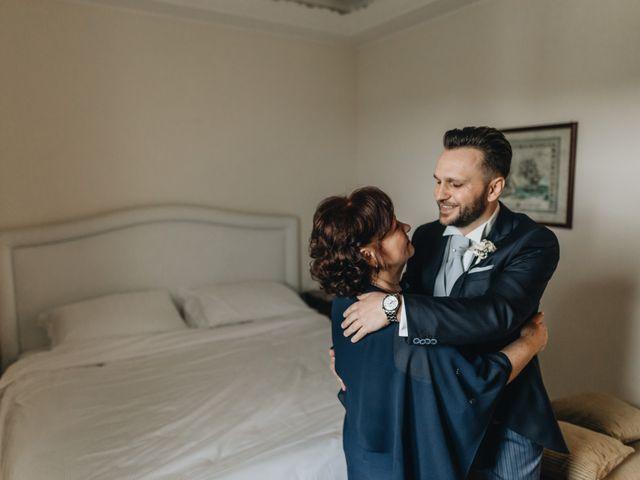 Il matrimonio di Lorenzo e Marianna a Città Sant'Angelo, Pescara 41