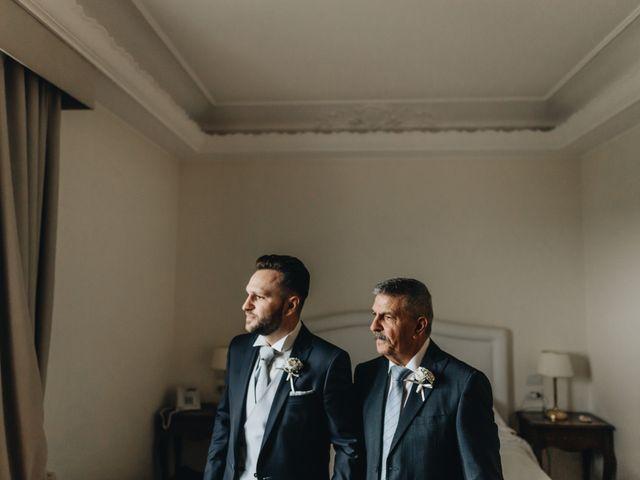 Il matrimonio di Lorenzo e Marianna a Città Sant'Angelo, Pescara 43