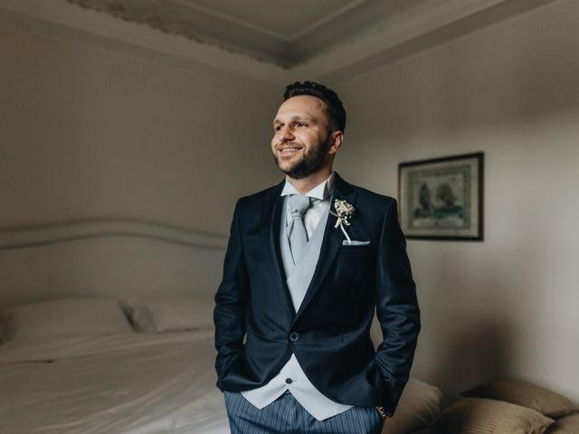 Il matrimonio di Lorenzo e Marianna a Città Sant'Angelo, Pescara 44