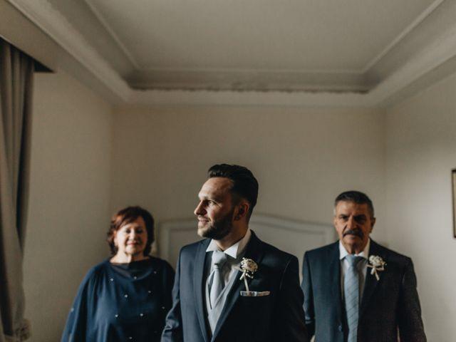 Il matrimonio di Lorenzo e Marianna a Città Sant'Angelo, Pescara 45