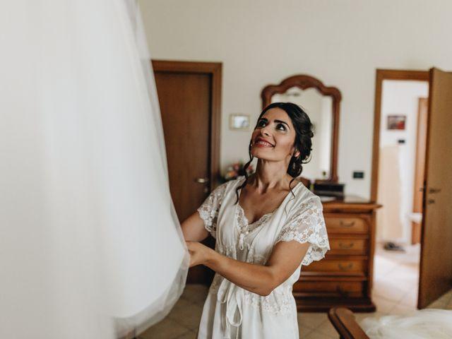 Il matrimonio di Lorenzo e Marianna a Città Sant'Angelo, Pescara 53