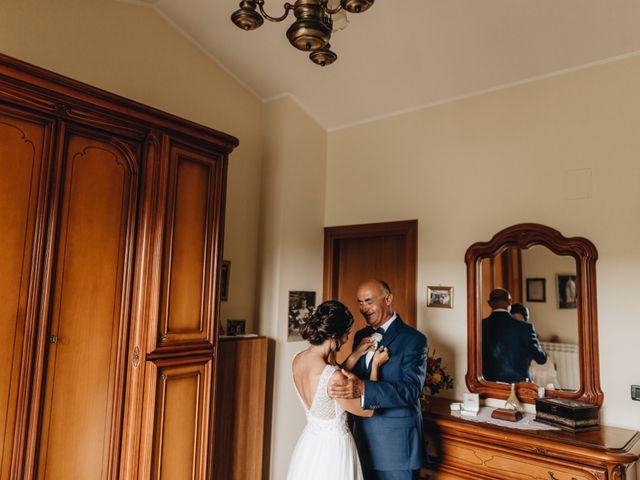 Il matrimonio di Lorenzo e Marianna a Città Sant'Angelo, Pescara 61