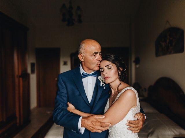Il matrimonio di Lorenzo e Marianna a Città Sant'Angelo, Pescara 62