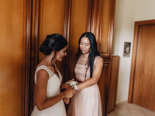 Il matrimonio di Lorenzo e Marianna a Città Sant'Angelo, Pescara 64