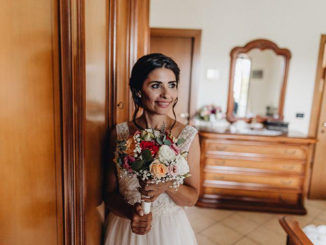 Il matrimonio di Lorenzo e Marianna a Città Sant'Angelo, Pescara 66
