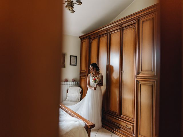 Il matrimonio di Lorenzo e Marianna a Città Sant'Angelo, Pescara 67