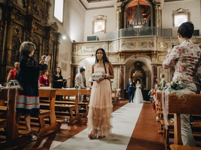 Il matrimonio di Lorenzo e Marianna a Città Sant'Angelo, Pescara 69