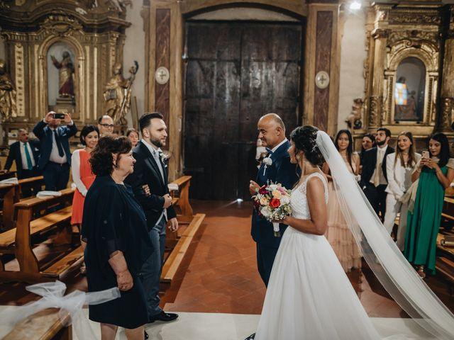 Il matrimonio di Lorenzo e Marianna a Città Sant'Angelo, Pescara 70