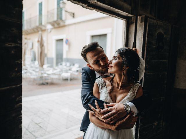 Il matrimonio di Lorenzo e Marianna a Città Sant'Angelo, Pescara 78